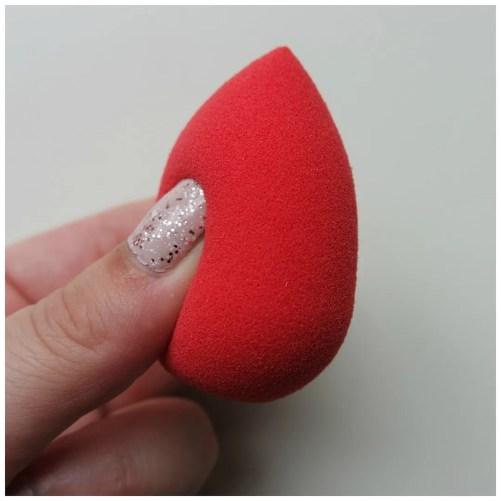 beauty blender real techniques makeup sponge review
