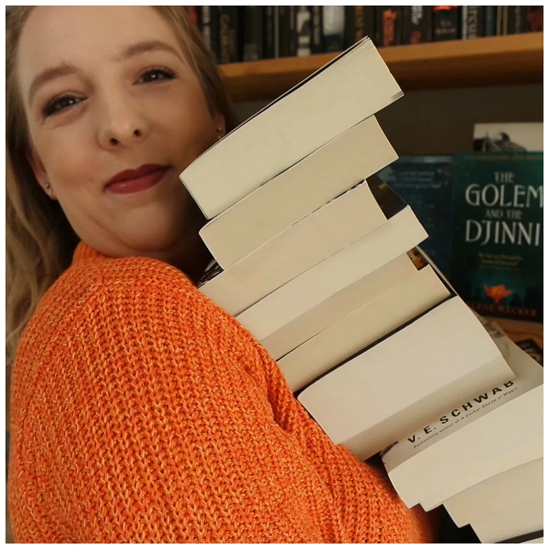 book haul february 2018 massive giant huge large fantasy history fiction non fiction historical sci-fi series booktube
