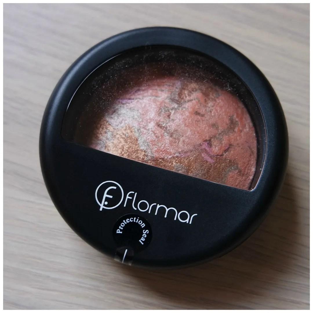 Flormar Terracotta Powder 22 Such A Beauty Love It T