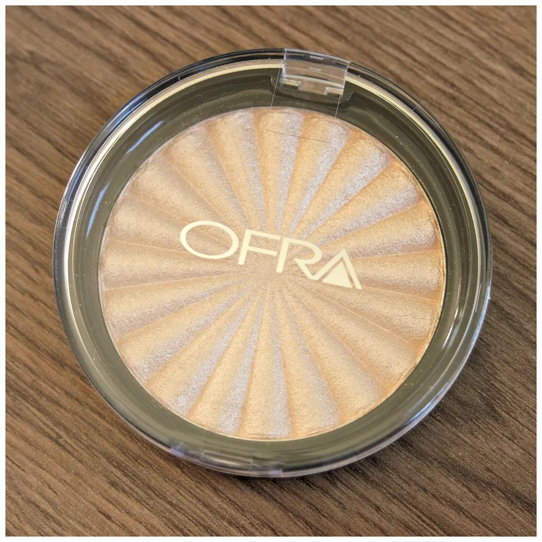 Ofra highlighter review swatch rodeo drive