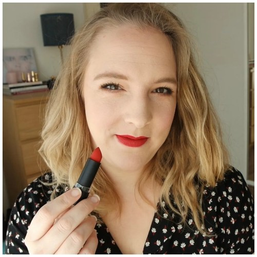 red lipstick collection mac urban decay charlotte tilbury ysl chanel catrice nyx kat von d bite beauty l'oreal maybelline