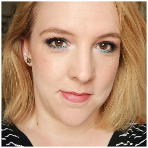 soap & glory archery 2-in-1 brow sculpting crayon setting gel blonde ambition brow pencil brow gel review swatch