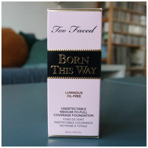 too faced born this way foundation snow review swatch light skin pale fair