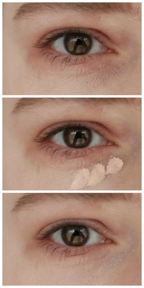 l'oreal true match concealer review swatch r1 c1 rose ivory