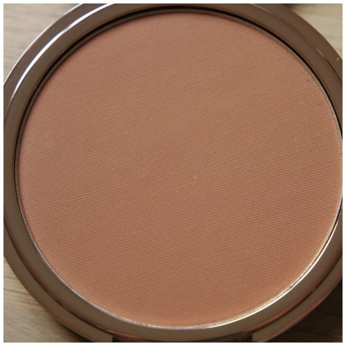 urban decay beached bronzer sunkissed review swatch