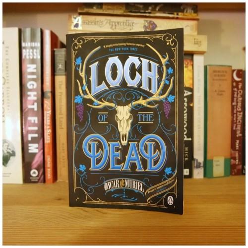 book review november 2018