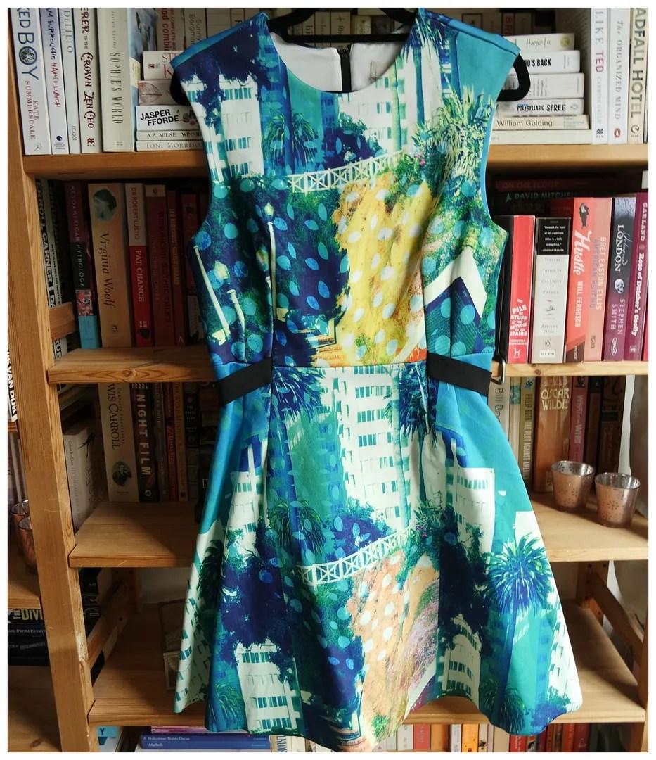 favorite H&M dresses