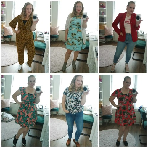what I wore outfits style fashion trend fall 2018 september