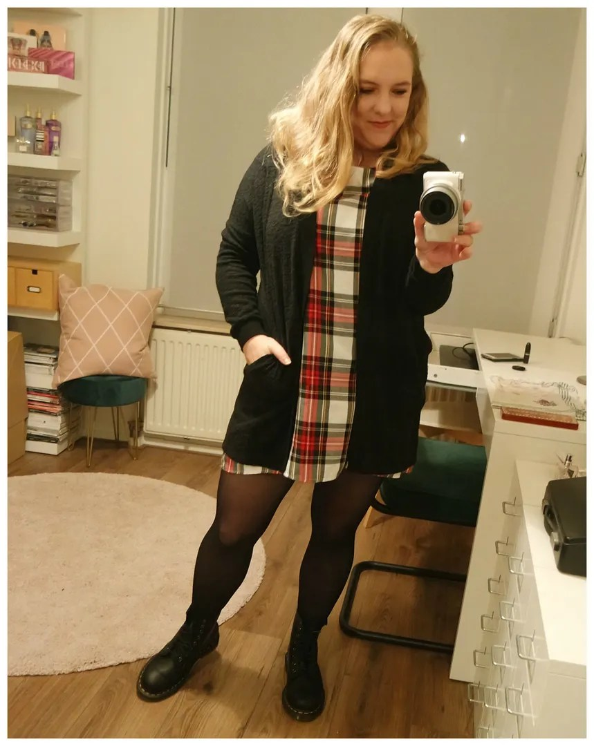 What I wore #3