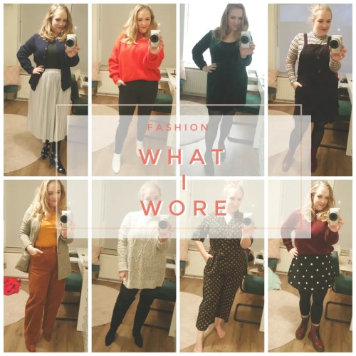 what I wore fashion outfits what I wear 2019 winter
