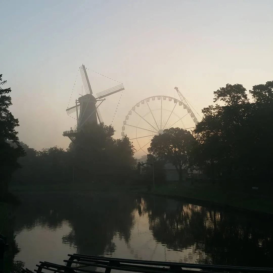 Leiden Hot Spots #2