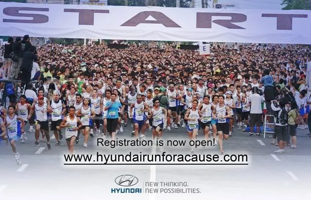 62c73905ce58 Hyundai finally brought back the highly anticipated free running event this  year and as expected