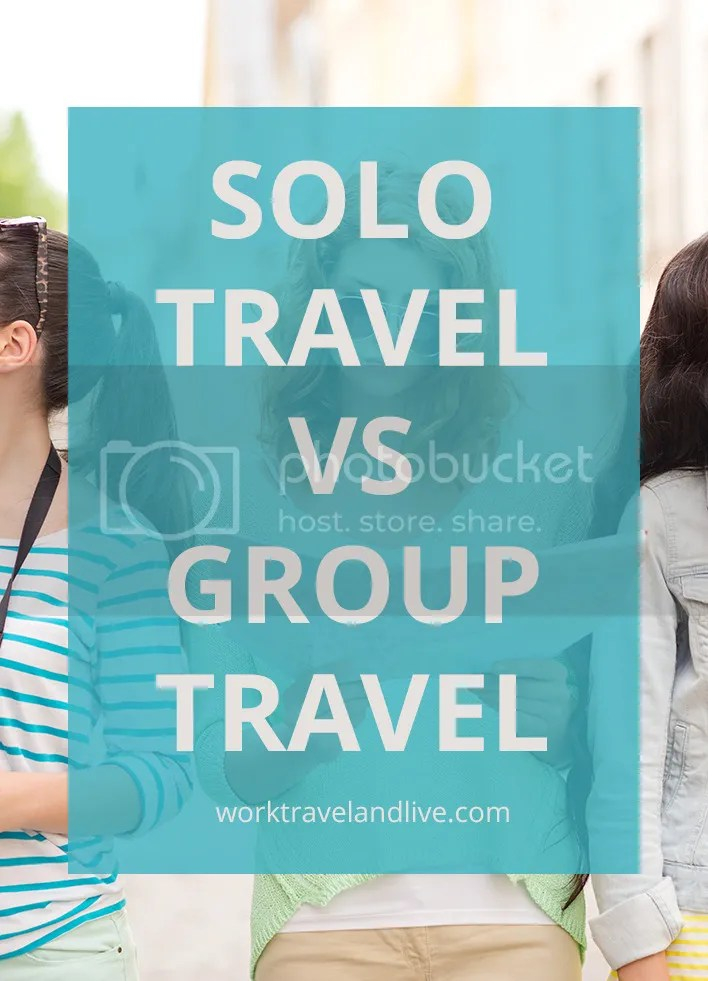 Solo Travel vs Group Travel: Which Do You Prefer?