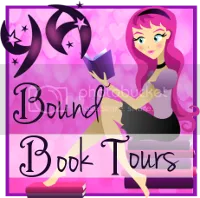 YA Bound Book Tours