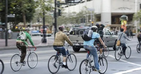 Satori World Medical - biking in Canada, Image Credit: wwf.ca.http://www.wwf.ca/conservation/global_warming/qa_joshua_laughren/