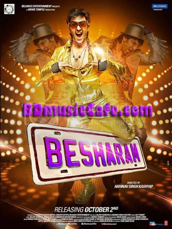 Besharam Ft Ranbir Kapoor Movie Official Trailer HD Download