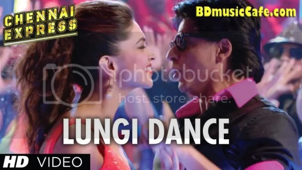 Lungi Dance The Thalaiva Tribute Feat Honey Singh download
