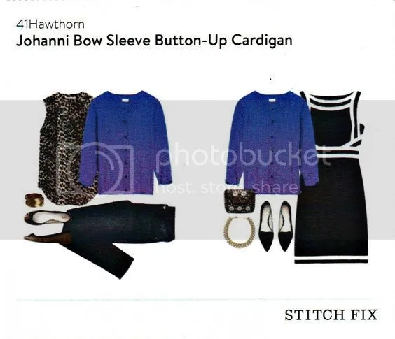 Bow Sleeve Button Up Cardigan photo 605092370f308cd9f78d03f80e6fdc6a.jpg