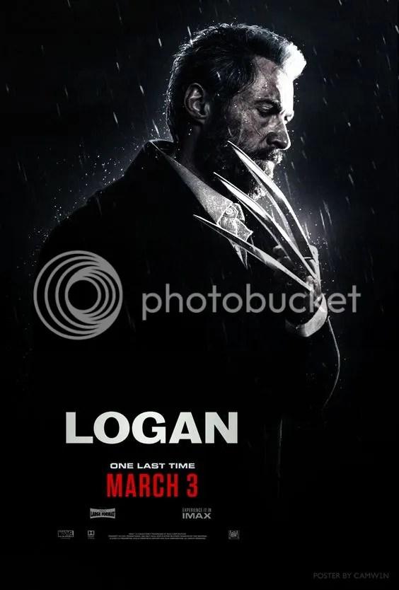 Resultado de imagen para Logan (2017)