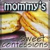 Mommy's Sweet Confessions