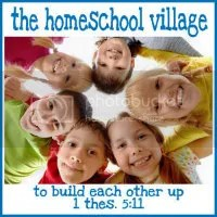 Link to The Homeschool Village