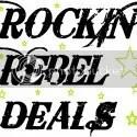 Rockin Rebel Deals
