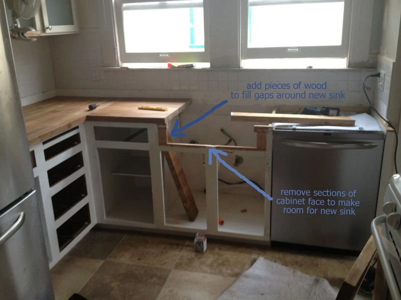 Install Dishwasher Cabinet | Homedesignview.co