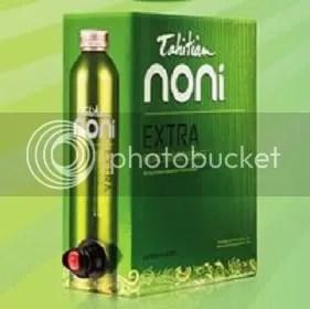 Harga Tahitian Noni Juice