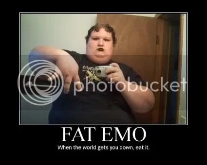 Odio a los emos
