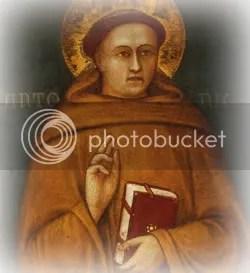 Saint Antonio