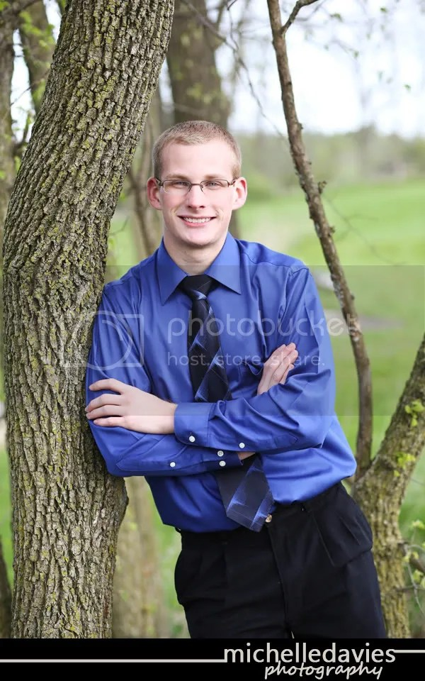 High School Senior