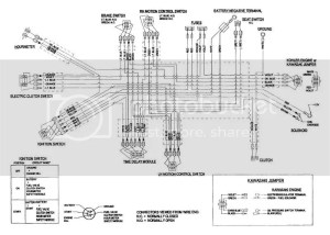 Wiring Issue of Lazer HP  Need schematic? | LawnSite