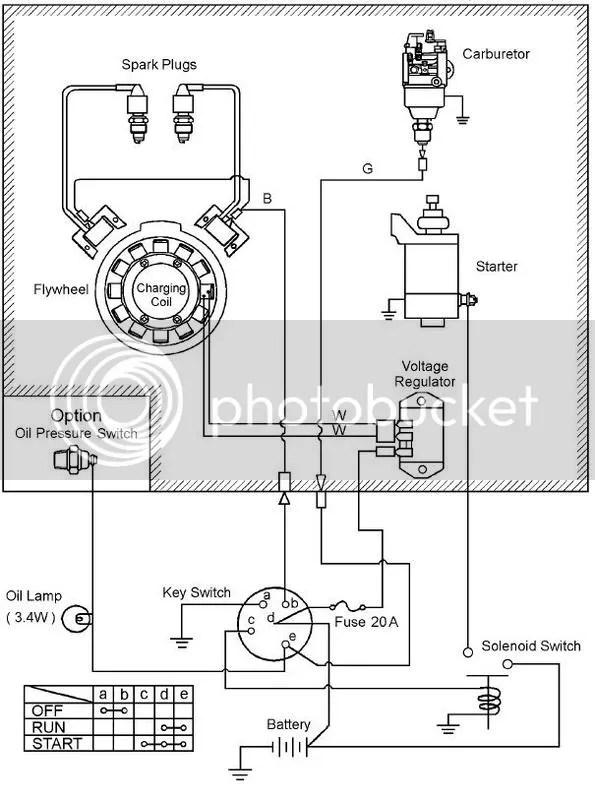 Kawasaki Fh580v Wiring Hook Ups