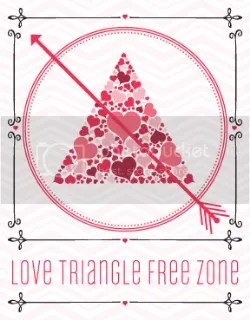 Love Triangle Free Zone