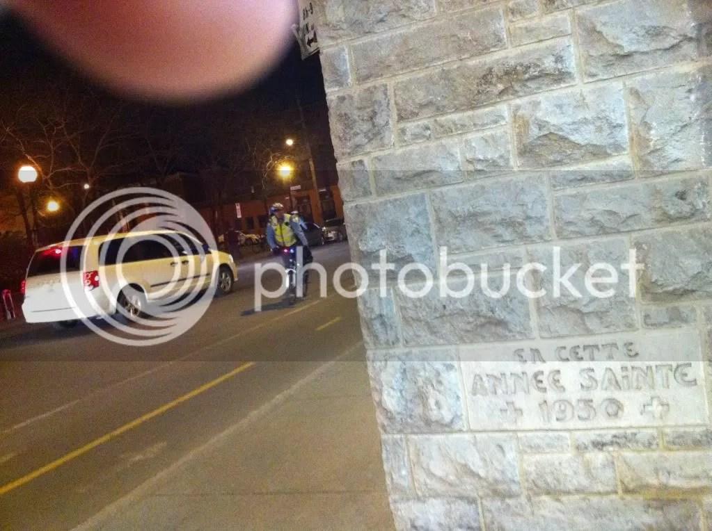 Montréal 06 Mai 2012 - #manifencours13