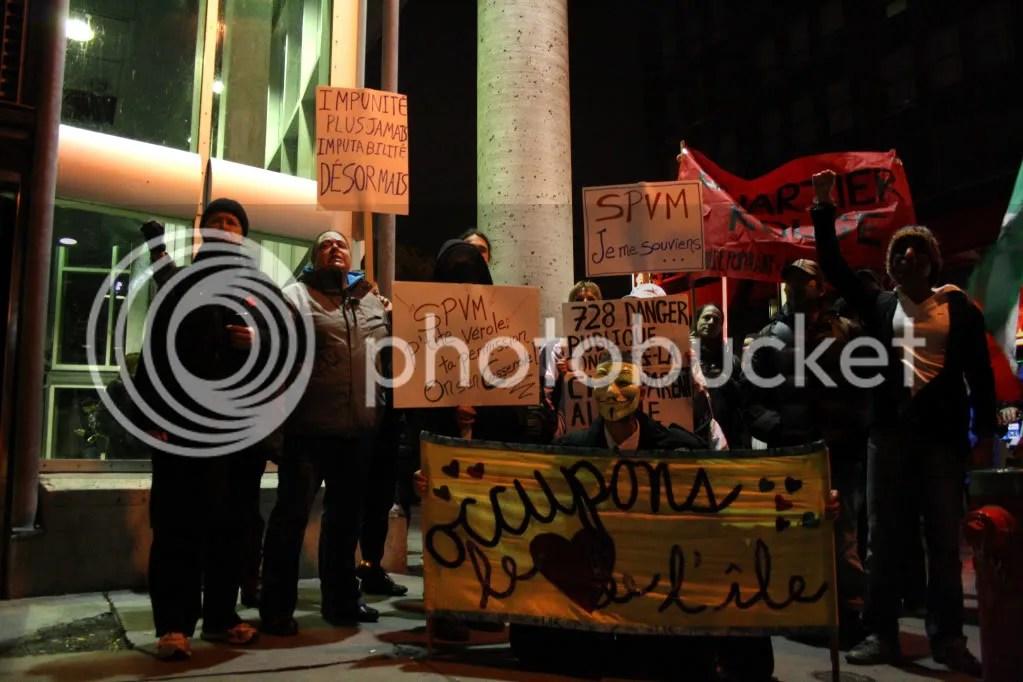 2012-10-13 - #manifencours #GlobalNOISE Montréal - 20h57b