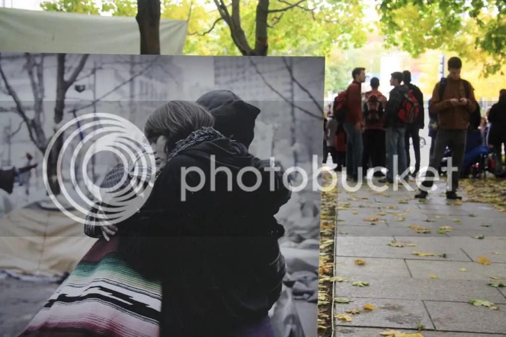 2012-10-15 - #manifencours #OccupyMontréal