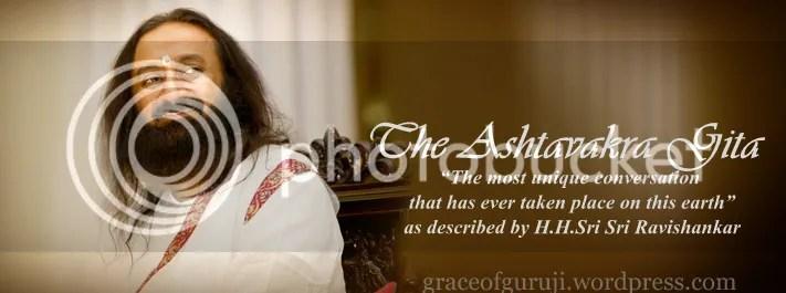 Ashtavakra Geeta