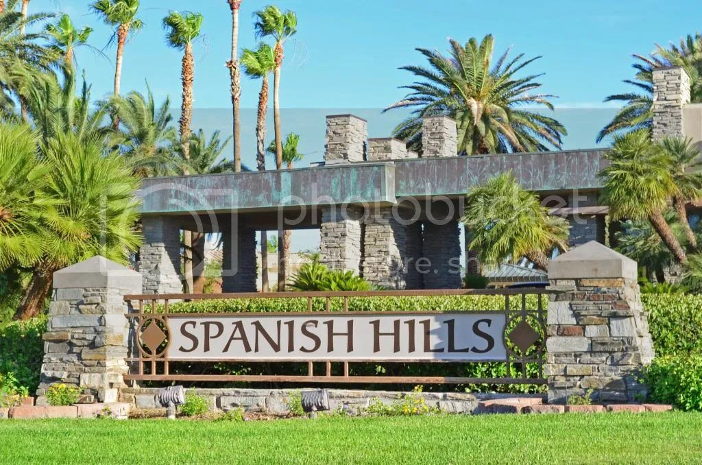Make Spanish Hills Your Home