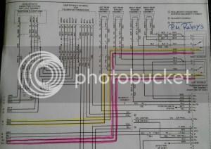 2015 Trail (with NAV) Wiring Diagram  Toyota 4Runner Forum  Largest 4Runner Forum