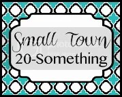 Small Town 20Something