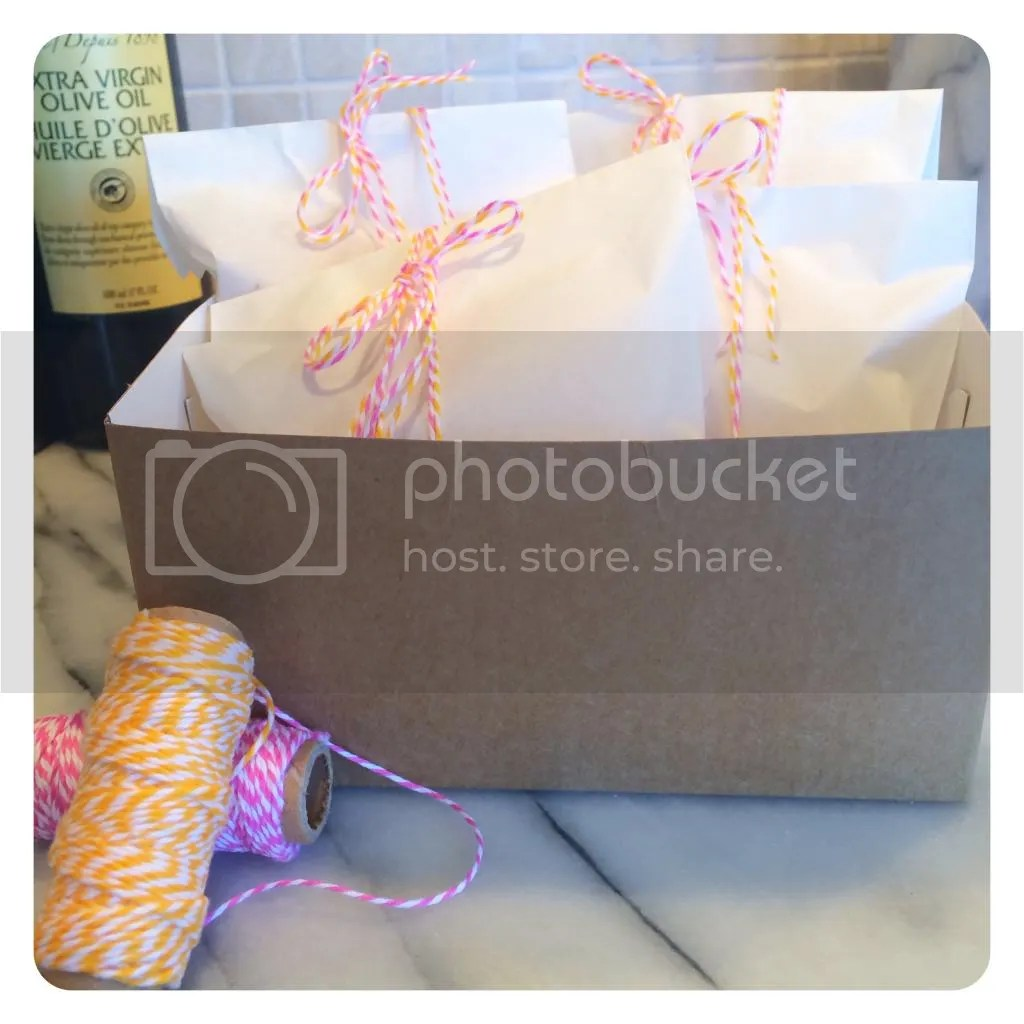 Packaged Boms by Sweet & Savary
