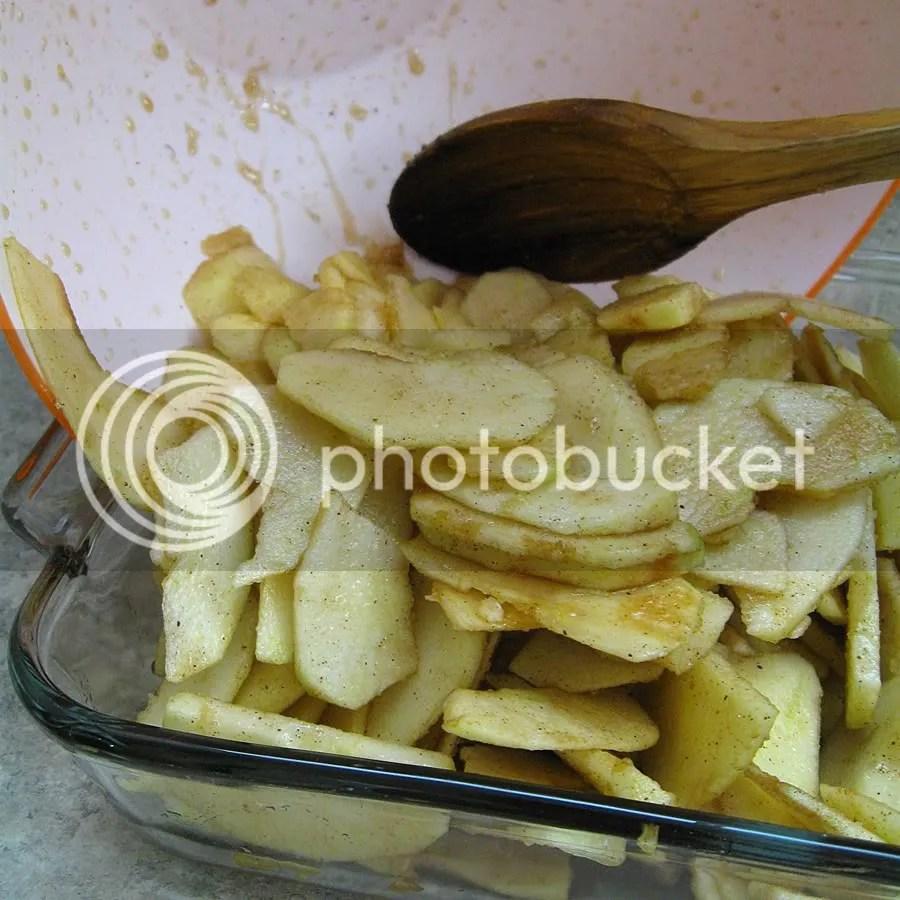 sugared apples