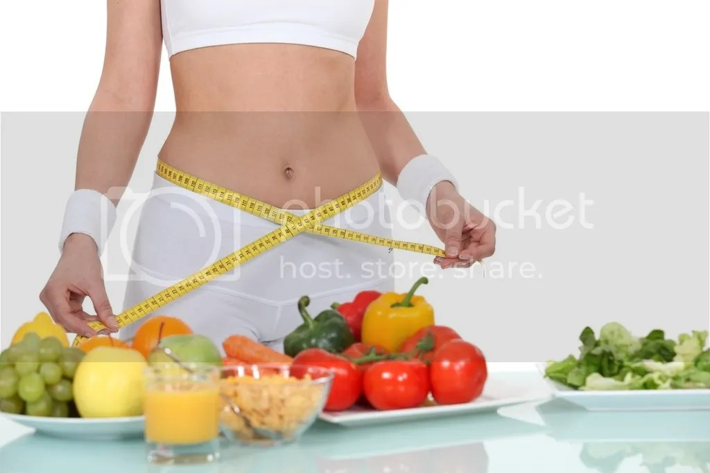 Makanan Yang Dapat Menurunkan Berat Badan Secara Drastis
