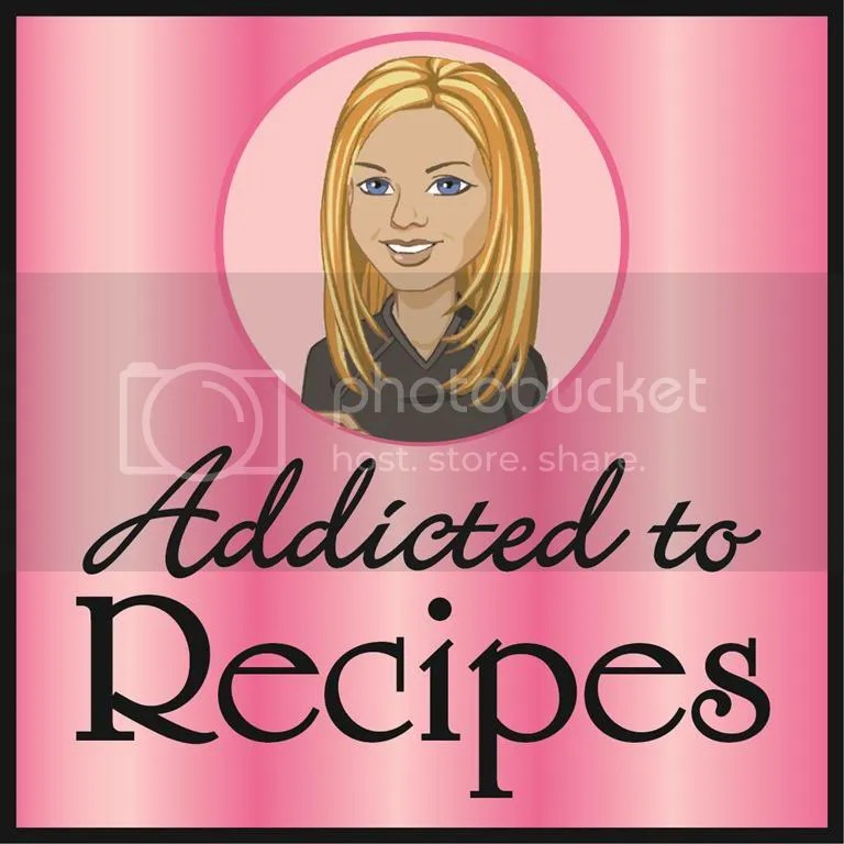 Addicted Button 2, Addicted to Recipes Butoon, v@