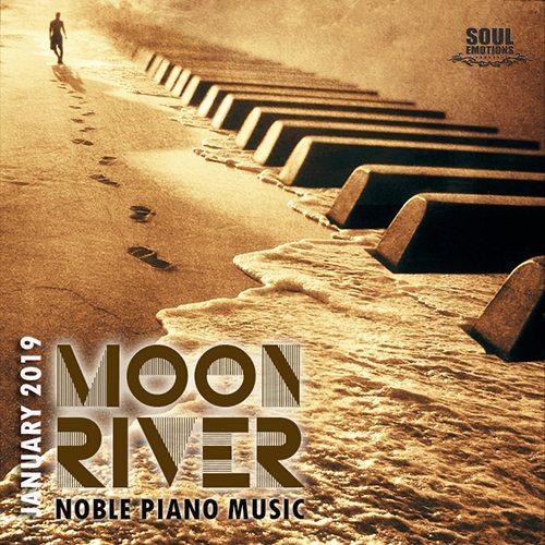 Moon River: Instrumental Piano (2019)