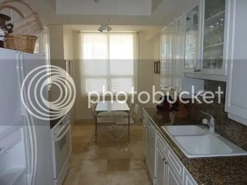 Two Tequesta Point 2905 kitchen