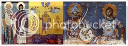 Medieval Macedonia