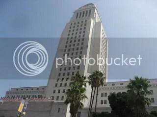 LAs City Hall
