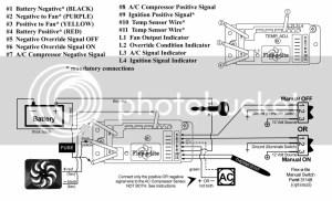 flexalite VSC and control switch  JeepForum